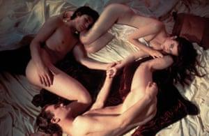 The dreamers 2003  Michael Pitt Eva Green Louis Garrel