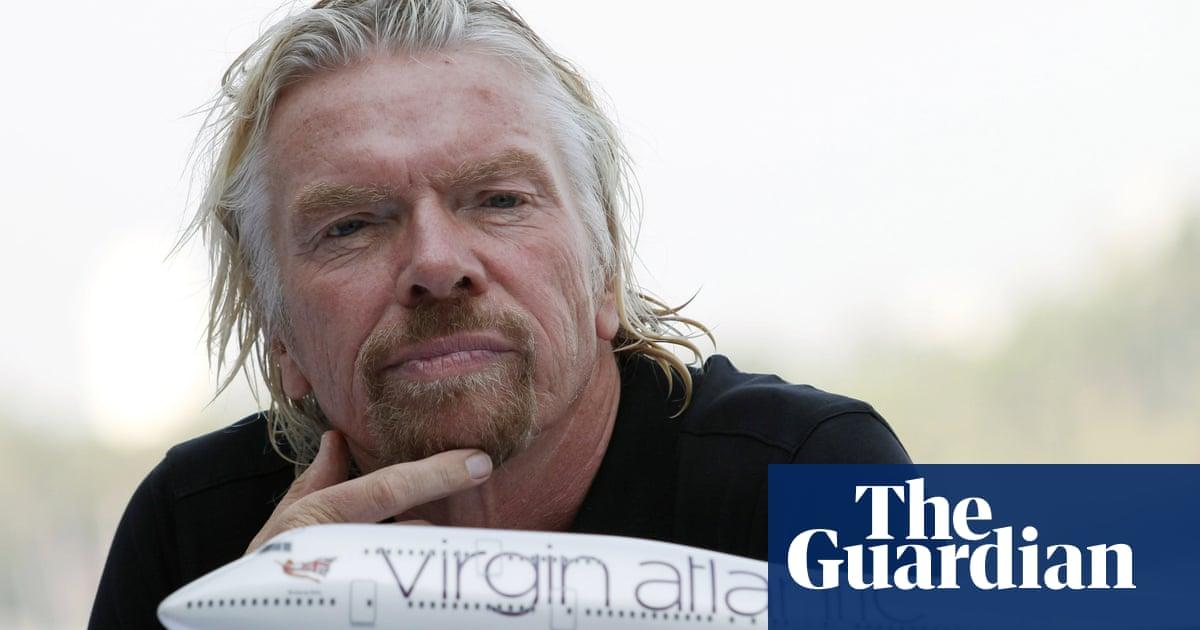Richard Branson's Virgin Atlantic plans stock market listing