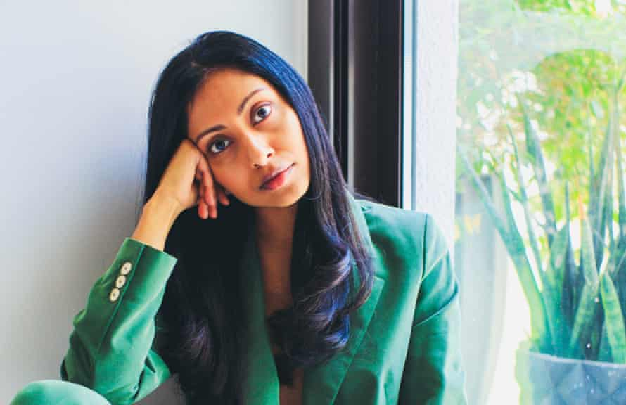 Avni Doshi: 'a painfully exhilarating read'