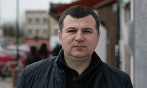 Emil Ibrahimov
