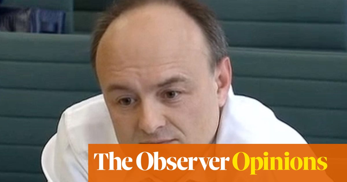 Compromise on Brexit? The right would rather drive us to destruction | Nick Cohen