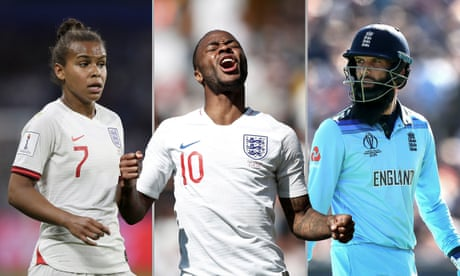 Now 90% of England agrees: being English is not about colour