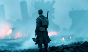 A two-hour anxiety attack … Dunkirk