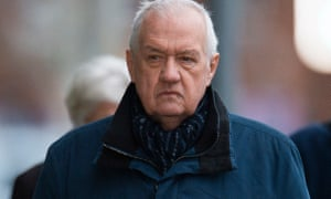 David Duckenfield is charged with gross negligence manslaughter in relation to the deaths at Hillsborough.