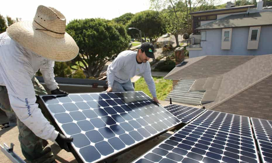 As solar energy becomes cheaper, it's attracting investment across the world, evidenced by the $116bn that flowed into solar projects, companies and technologies in 2016.