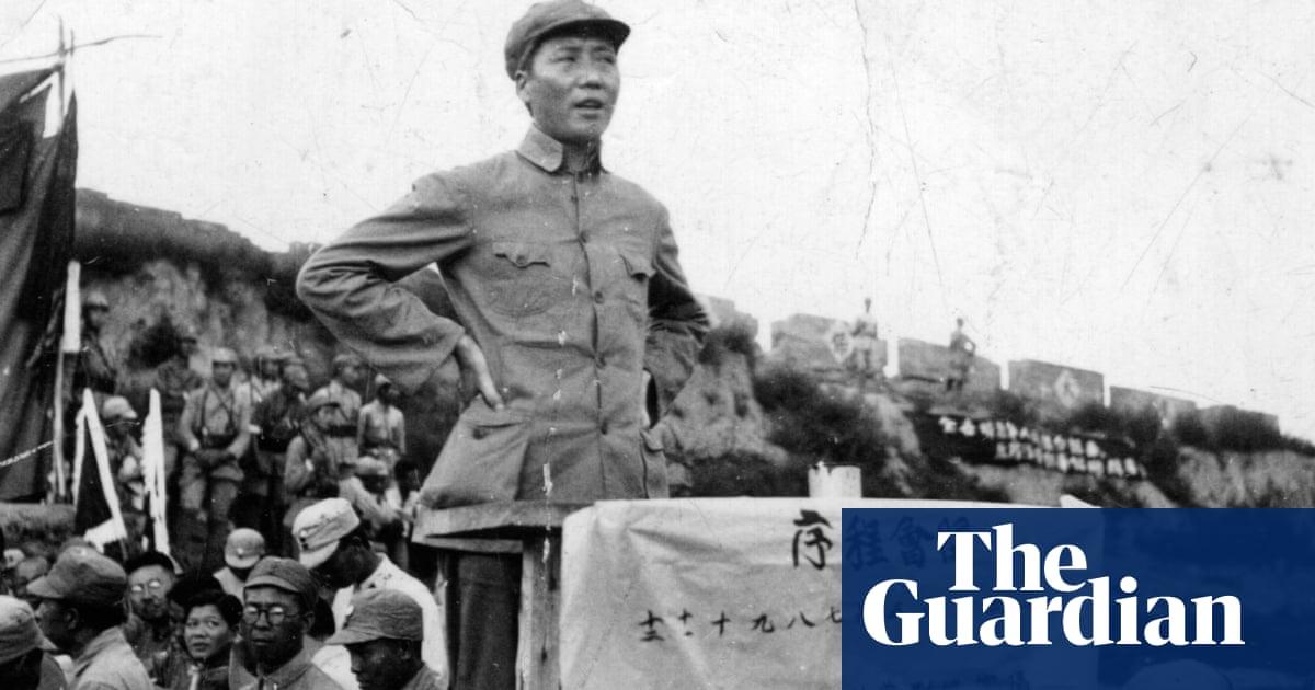 Mao Zedong orders communist armies to prepare to cross Yangtze – archive, 22 April 1949