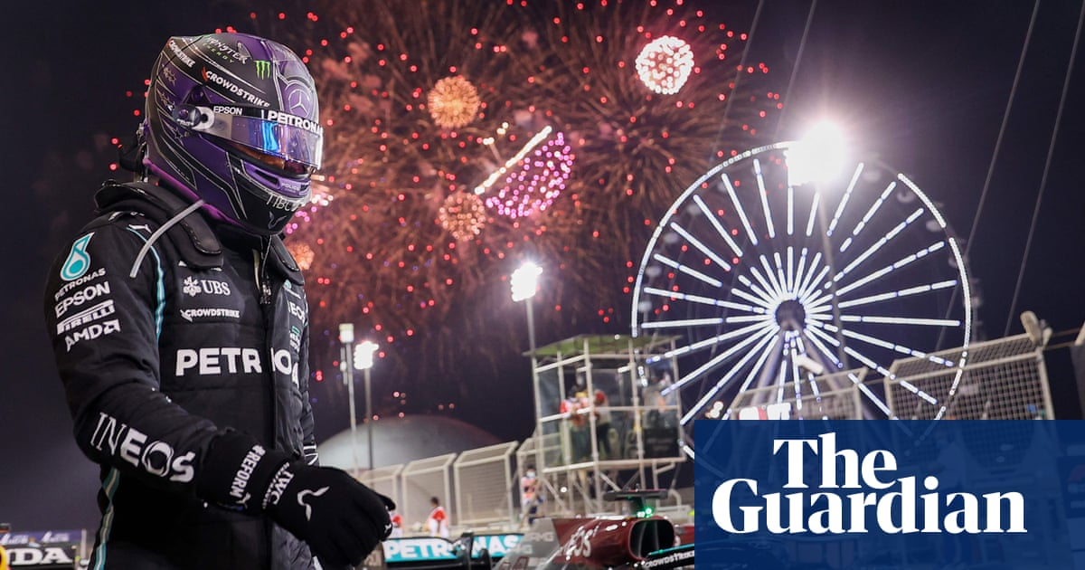 F1 risks teams' ire with two triple-headers and record 23 races in 2022