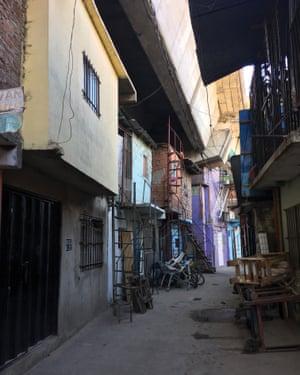 Homes in Villa 31