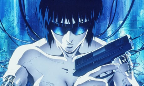Ghost in the Shell review – futuristic classic improves with age