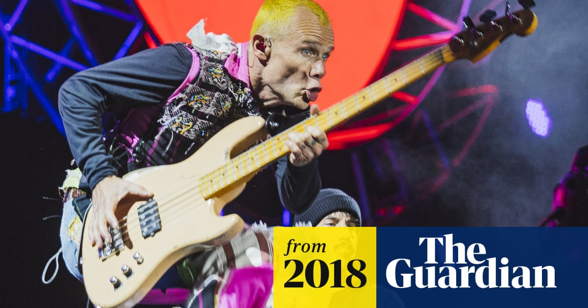 I was high as hell': Flea, Red Hot Chili Peppers bassist, attacks