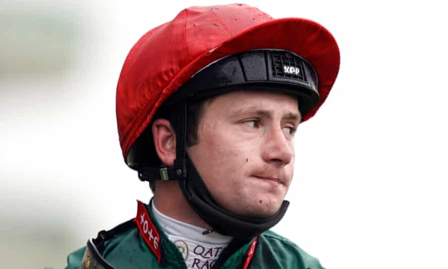 Dual champion jockey Oisin Murphy has been banned for three months by France Galop.