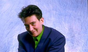 'I haven't had the chance to be mysterious' ... kd lang in 1989.