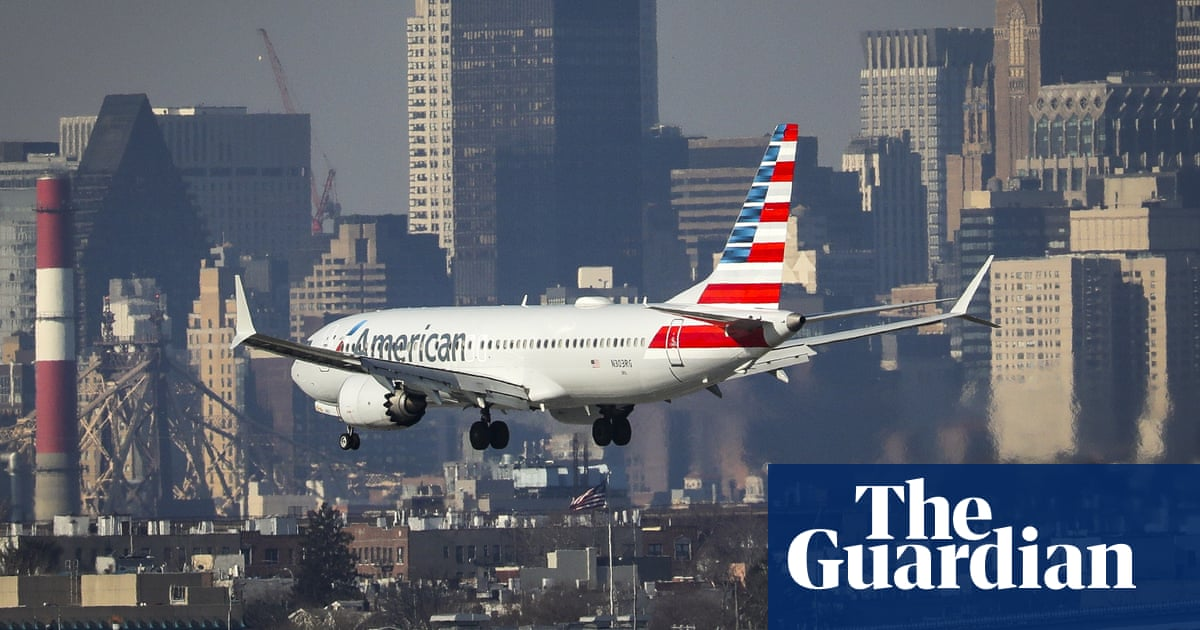 American Airlines union: blaming pilots for Boeing 737 Max