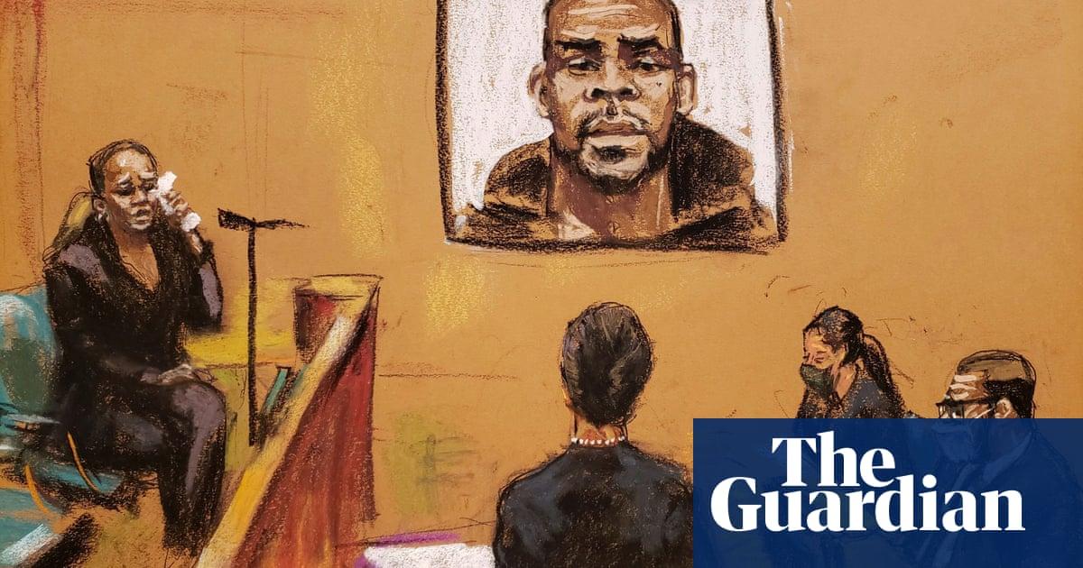 R Kelly: prosecutors rest case after dozens testify in sex trafficking trial