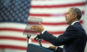 Obama defended the CIA after its operatives surreptitiously spied on the emails and work product of the Senate's lead investigator, Daniel Jones.