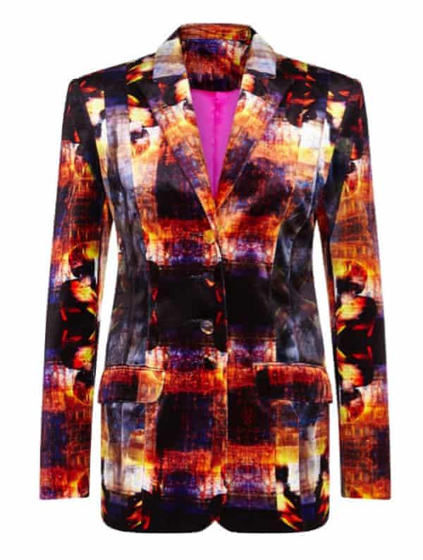 Jacket From £200, morvlondon.com