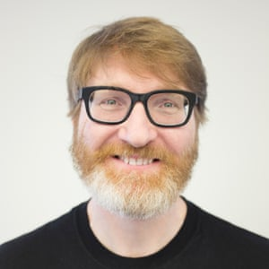 Chuck Klosterman: 'The idea that everything is politics now, the question is, to me at least, is this a trend, or just the way things are going to be?'