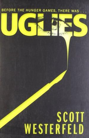 Uglies By Scott Westerfeld Review Children S Books
