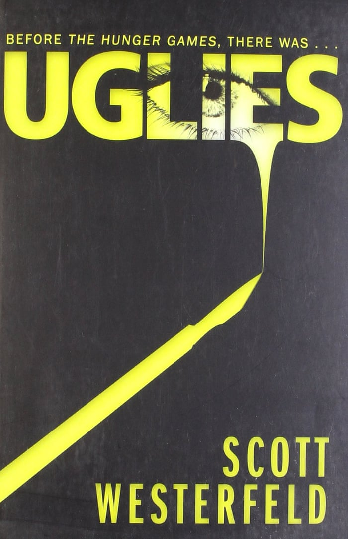Uglies By Scott Westerfeld Review Children S Books The