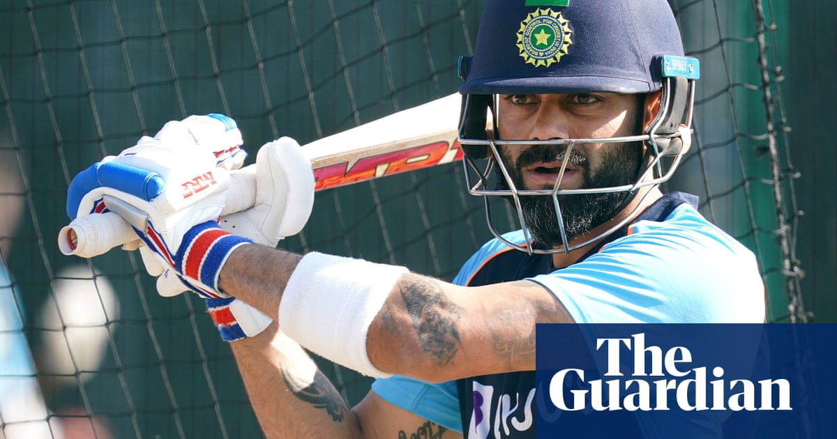 Kohli intent on cementing legacy with series win for India in England