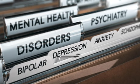 A mental health diagnosis is only a start. It can never tell a patient's story