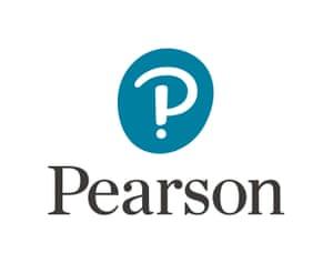 A Pearson logo