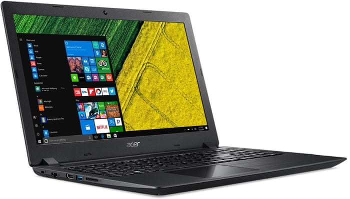 Top Business Laptops 2020.What S The Best Laptop For 300 Technology The Guardian
