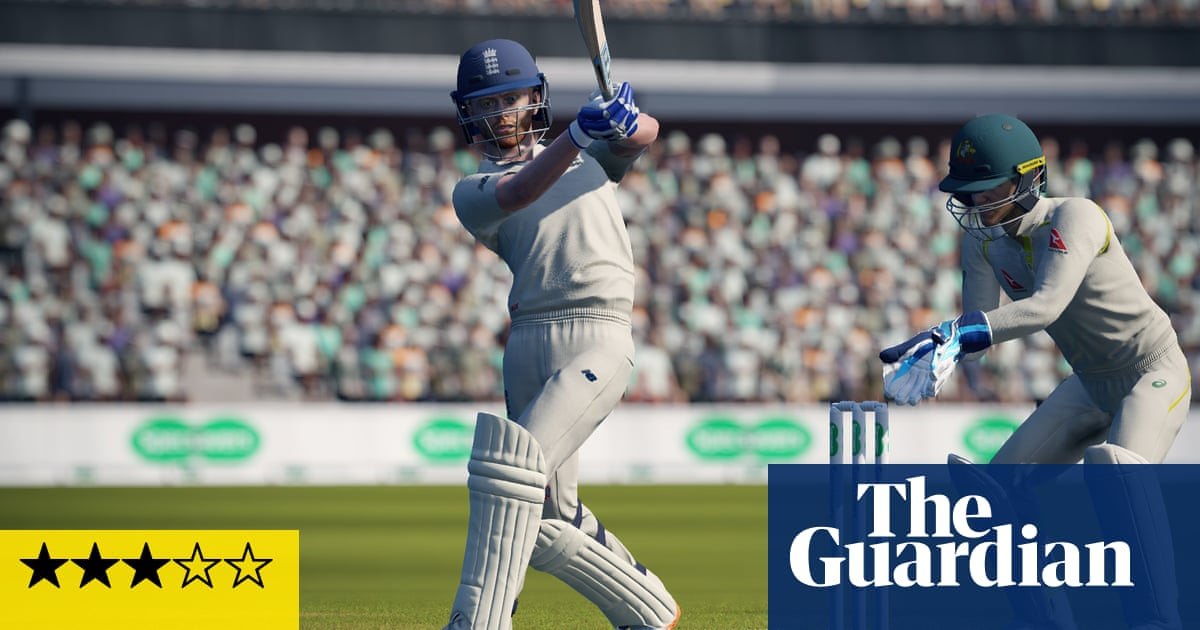 Cricket 19 review – exemplary sports sim steps up to the