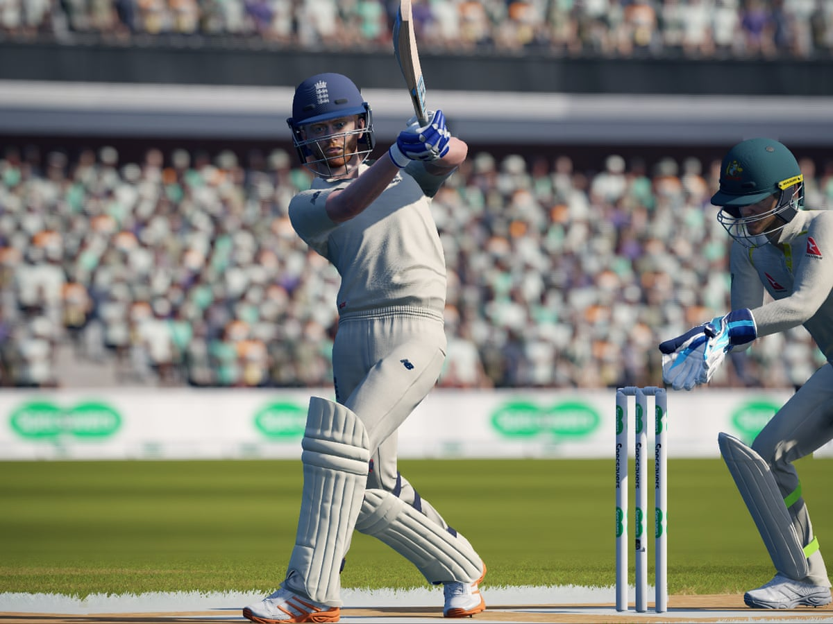 Cricket 19 review – exemplary sports sim steps up to the crease   Games    The Guardian