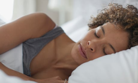Don't lose your snooze: the technology that's promising a better night's sleep