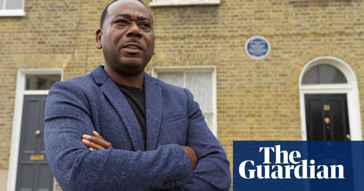 Lee Lawrence's memoir of his mother's shooting by police wins Costa award