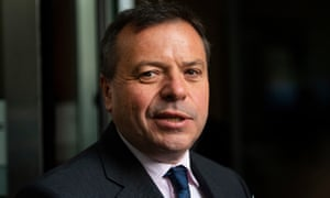 Arron Banks: 'Can you bring over a certificate for the diamond I took back – have you got any blanks?!'