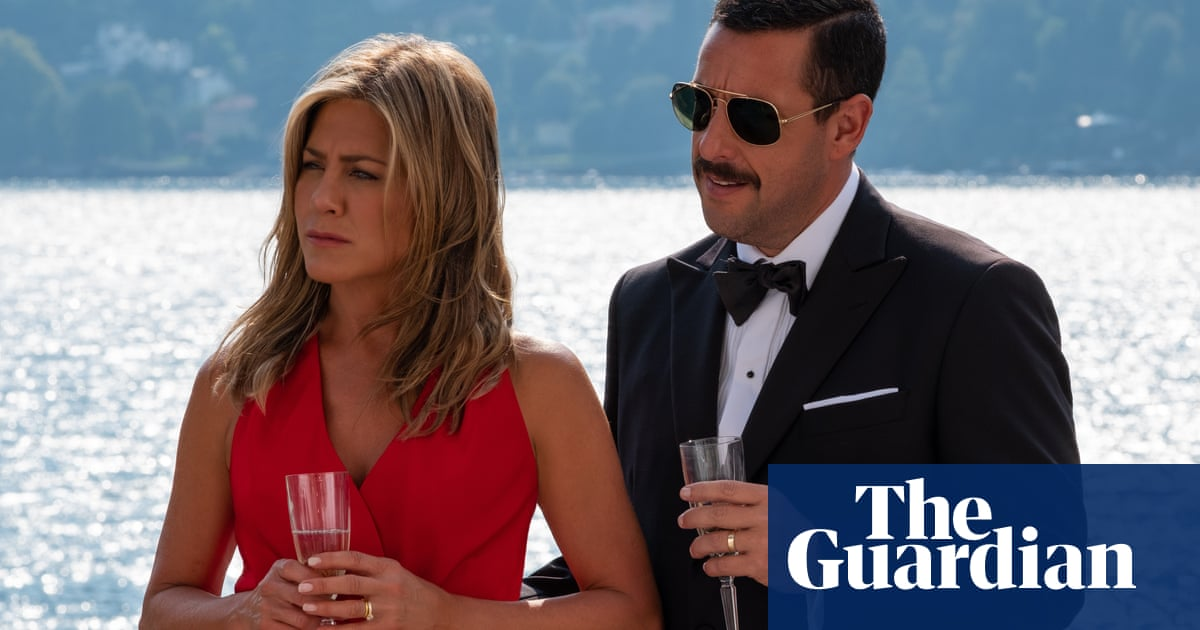Box office blues: can Netflix save the movie star? | Film