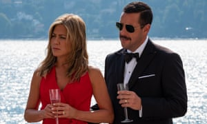 Box office blues: can Netflix save the movie star? | Film | The Guardian