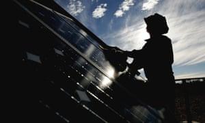 Australia rooftop solar