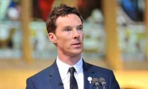 The minimum requirement is for Benedict Cumberbatch to drop in occasionally at Lady Margaret Hall.