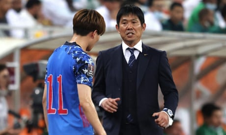 Socceroos meet Japan with chance to capitalise on old foes' worrying dip in form | John Duerden