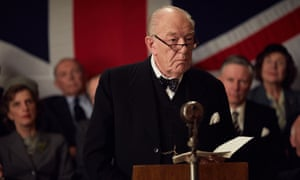 CHURCHILLS SECRET ITV Pictured: MICHAEL GAMBON as Winston Churchill. Photographer: ROBERT VIGLASKY. This image is the copyright of Daybreak Pictures.