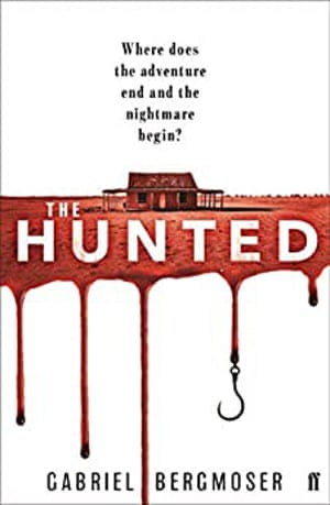 Gabriel Bergmoser's The Hunted