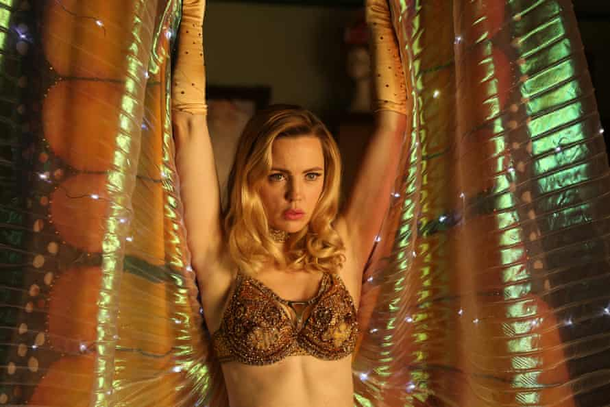 Melissa George in The Butterfly Tree