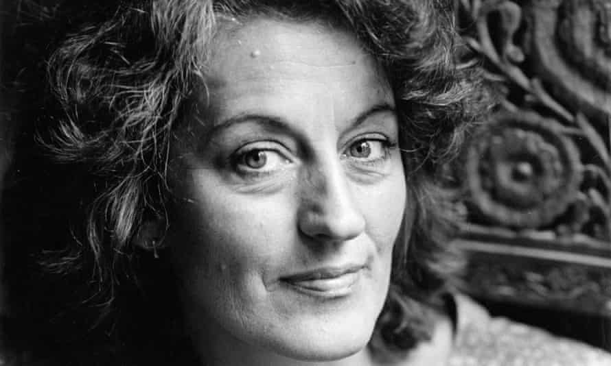 Germaine Greer, 1982