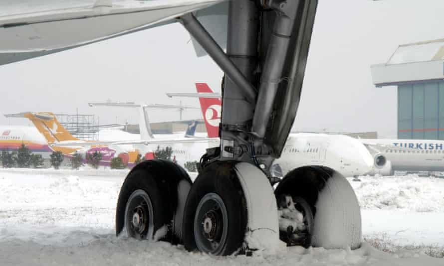 istanbul turkey ataturk airport
