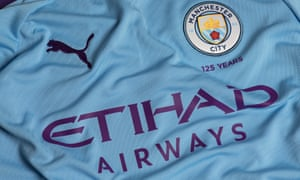 Etihad's sponsorship of Manchester City was examined by Uefa and Cas.