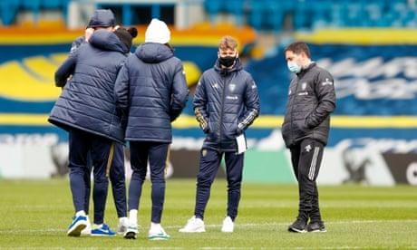 Leeds United v Chelsea: Premier League – live!
