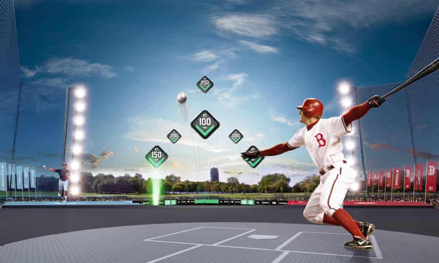 MLB Battlegrounds