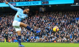 Manchester City player Raheem Sterling, who accused sectors of the press for helping fuel racism.