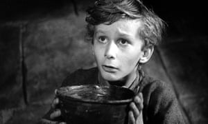 'For MORE! ... do I understand that [Oliver] asked for more, after he had eaten the supper allotted by the dietary?'