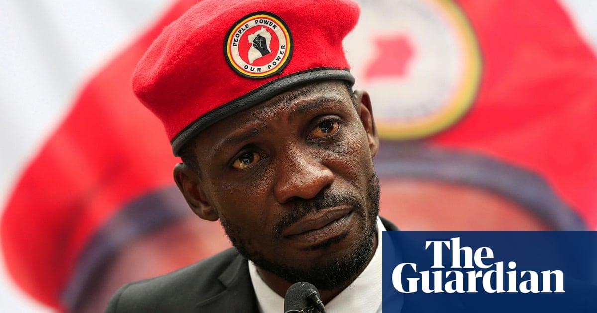 Ugandan singer Bobi Wine arrested after confirmation as election candidate