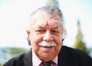 Lloyd McDermott, pictured in 2012.