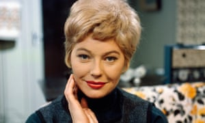Rosemary Leach in The Power Game, 1966.
